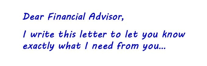 Evaluating and Selecting a Professional Financial Advisor, Part II